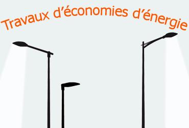 Travaux d'économies d'énergie à Trans-en-Provence