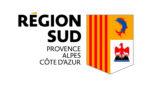 Logo Région Sud Provence Alpes Côte d'Azur