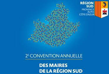 2ème Convention des Maires de la Région Sud