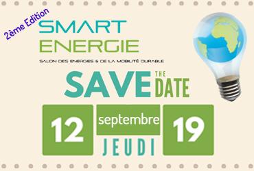 Salon Smart Energie #2