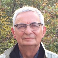 portrait de Michel ARMANDI