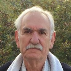 portrait de Jean-Raymond NIOLA
