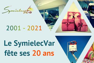 La vidéo des 20 ans du SymielecVar